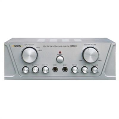 BT-501 Stereo Anfi