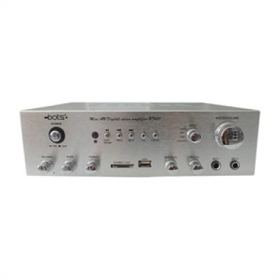 BT-601 Stereo Anfi