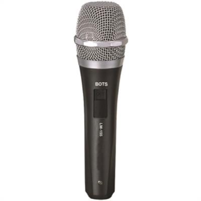 BT-155 Kablolu Mikrofon