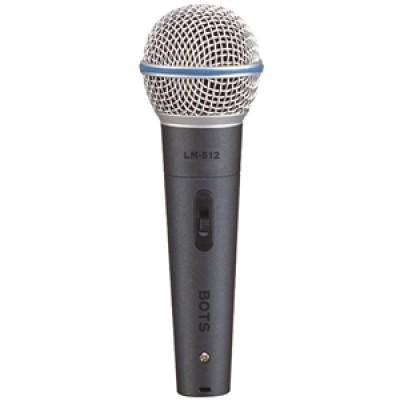 BT-58A Kablolu Mikrofon
