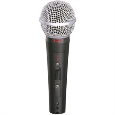 BT-58S Kablolu Mikrofon