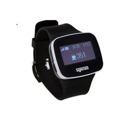 SB-600 Çağrı Sistemi Saat