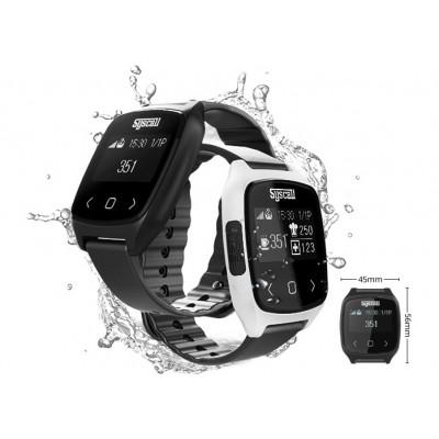 SB-700 Çağrı Sistemi Saat
