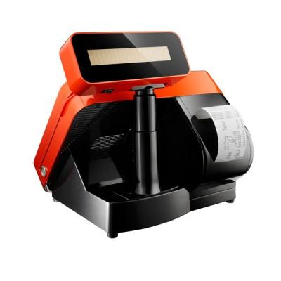 Tysso/Pop-950- Celeron Endüstriyel Dokunmatik Pos (siyah-beyaz,siyah-turuncu)