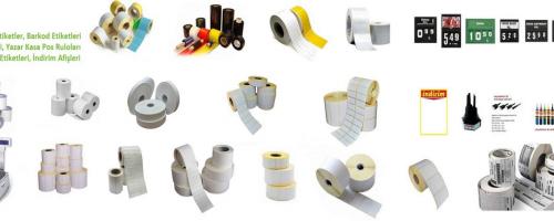 Kağıt Grubu Ürünleri